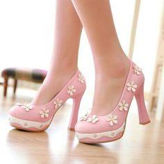 As 57 melhores imagens em Shoes, Beautiful shoes | Sapatos