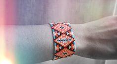 Bracelet berbère pour une chic fille [Goodie]