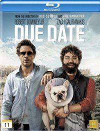 Laskettu aika (Blu-ray)