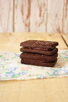 Chocolate Cream Fingers Recipe By Mary Berry Recipe (Cherry on a Cake)