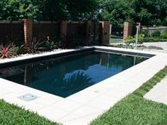 Symphony pools photo gallery narellan pools new zealand for Swimming pool design new zealand