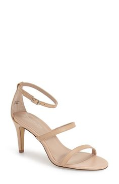 Charles by Charles David 'Zion' Three Strap Sandal (Women) available at #Nordstrom