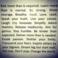 Some reminders on how to live an amazing life. By Robin Sharma. - @officialtimyap | Webstagram