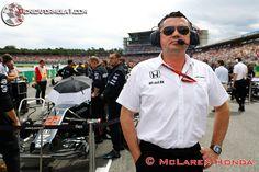 Boullier sospecha que los cambios para 2017 darán ventaja a Red Bull #F1 #BelgianGP
