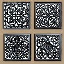 Ceramic Coasters Boston Museum Of Fine Arts Set Of 4