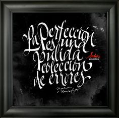 Coke Zero Calligraphy by Joluvian   Incredible Types