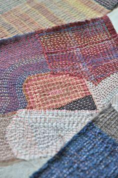 Jurgenlehl etc, Jurgen Lehl and Babaghuri Official blog | Needle Work Exhibition at Babaghuri Matsuya Ginza