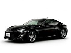 Toyota 86 GT 2012 Photo 09
