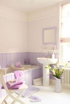 English Garden Lavender, Lilac U0026 Violet Bedroom Bath Decor | Shabby Chic |  Pinterest | Bath Decor, English Gardens And Lilacs