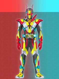 Kamen Rider Faiz, Kamen Rider Zi O, Kamen Rider Series, Character Art, Character Design, Zero One, Anime Characters, Fictional Characters, Power Rangers