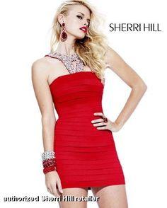 Sherri Hill - 2765