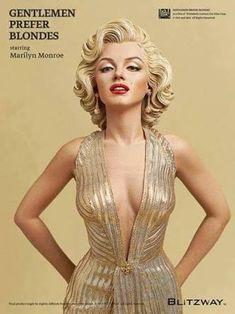 marilyn monroe gentlemen prefer blondes ile ilgili görsel sonucu