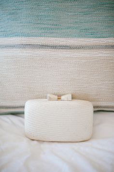 Ivory Box Clutch | photography by hazelnutphotograp...