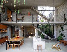 As 7 melhores tendências de arquitetura e decoração para 2016