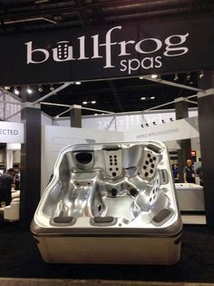 Inside View Bullfrog Spas How Much Does A Hot Tub Cost