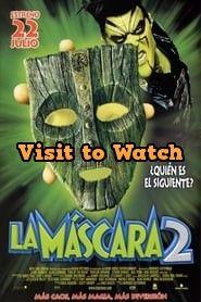 Hd La Máscara 2 El Hijo De La Máscara 2005 Pelicula Completa En Español Latino Movies Box Top Movies Comic Book Cover