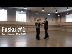 (1) Fusku #1 /tanssitreenit - YouTube