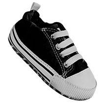 Me-In-Mind Black Charlie Slip On Shoe