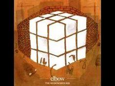 Mirrorball - Elbow