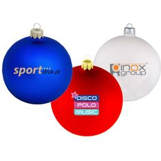 Christmas Baubles, Christmas Gifts, 1 Piece, Company Logo, Holiday Decor, Glass, How To Make, Meet, Popular