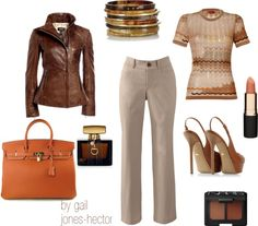 """Fall"" by sageflower on Polyvore"