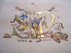 neil bromley calligraphy - Google Search