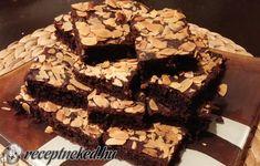 Csokoládés banános lepény Cake Cookies, Food And Drink, Cukor, Cakes