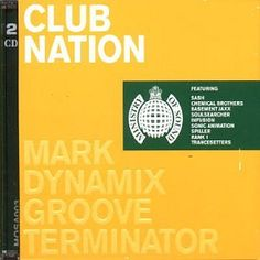 Ministry of Sound: Club Nation