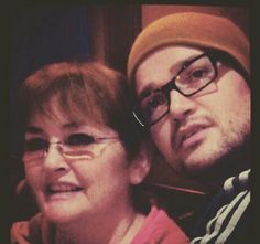 The Script - Danny with his mum Why I Love Him, My Love, Danny O'donoghue, Soundtrack To My Life, The Script, Music Stuff, Cool Bands, Famous People, Girlfriends