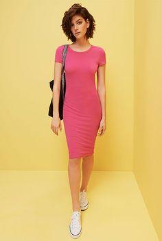 Primark womenswear value fashion summer jersey basics