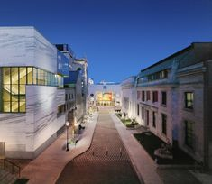 Gallery of Canadian Museum in a Church / Provencher Roy + Associés Architectes - 5
