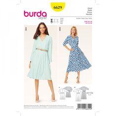 BURDA Sewing Pattern di vimini Accessori Nursery Biancheria Da Letto Baldacchino facile 1980