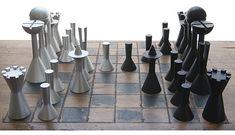 ChessSet — Luxist
