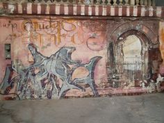 Granada Graffitis