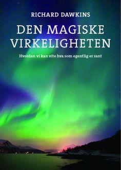Den magiske virkeligheten- Humanist Forlag AS