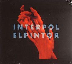 Interpol/El Pintor  http://encore.greenvillelibrary.org/iii/encore/record/C__Rb1382602