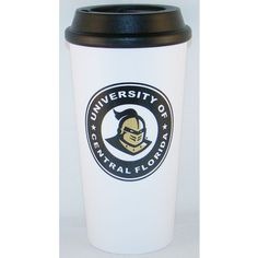 UCF Travel Tumbler @ Gray's College Bookstore