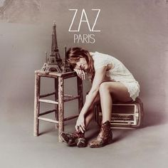 Barnes & Noble® has the best selection of Pop French Pop CDs. Buy Zaz's album titled Paris to enjoy in your home or car, or gift it to another music lover! French Pop, I Love Paris, New Paris, Play Musica, Olympia, The Decemberists, Wall Of Sound, Cd Album, Foto Art