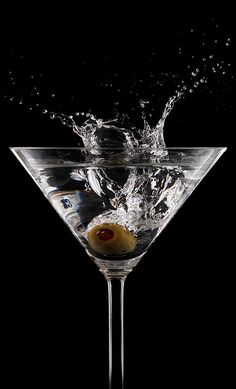 Let's make today Martini day. See more at, http://www.photographyinstyle.com