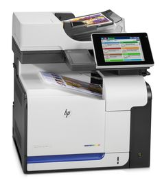 HP LaserJet Enterprise 500 Color MFP Multifunction Printer M575f (CD645A)