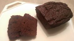 Chokolade sandkage