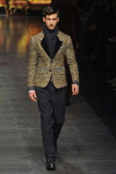 D&G Mens Fashion: Tailoring & Embroidery