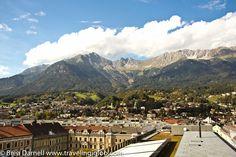 Beautiful Innsbruck - Austria | Traveling Igloo | www.travelingigloo.com