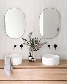 Home Interior Design .Home Interior Design Laundry In Bathroom, Master Bathroom, Boho Bathroom, Industrial Bathroom, Family Bathroom, Bathroom Inspo, Modern Industrial, Small Bathroom, Bathroom Ideas