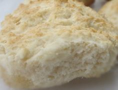 4-Ingredient Magic Biscuits | FaveSouthernRecipes.com
