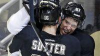 Pitsburg i Filadelfija ojačavaju sastav za narednu sezonu. Centar Pitsburg Pingvinsa Brendon Sater potpisao je dvogodišnje produženje ugovora vredno 6...