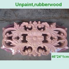 Cheap Wood Crafts on Sale at Bargain Price, Buy Quality flower paper-cut, flowers hair, flower applique pattern from China flower paper-cut Suppliers at Aliexpress.com:1,Product Type:Decoration 2,Use:Home Decoration 3,Theme:Mascot 4,Material:Wood 5,Model Number:m