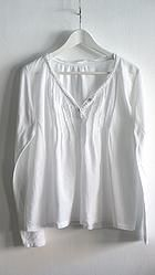 blusa 267 blanca