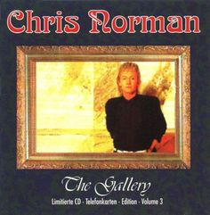 Chris Norman - The Gallery Volume 3 (CD) at Discogs