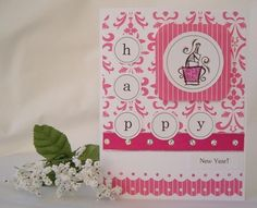 new ideas handmade card making to make it festive use free